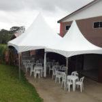 Locação de Tendas em Curitiba